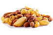 Mixed Nuts value mix