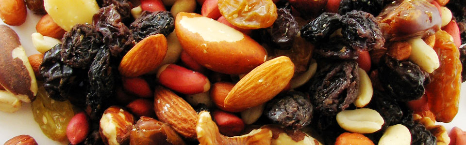 Ciscos Food Products - Dried Fruits, Assorted Nuts and Imported